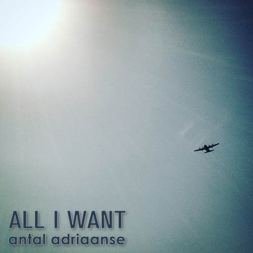 All I Want - Antal Adriaanse
